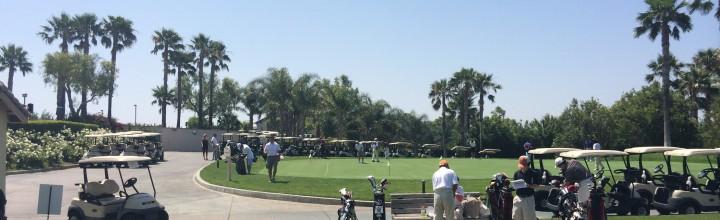 第30回南加大学同窓会対抗ゴルフ大会