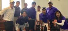 第33回南加大学同窓会 対抗ゴルフ大会: 結果報告